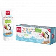 Детская зубная паста «Splat» мороженое, 50 мл.