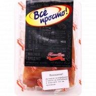 Свинина в пряностях «Любительская» замороженная, 1 кг., фасовка 0.8-1 кг