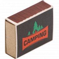 Спички «Camping».