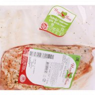 Полуфабрикат из мяса индейки «Бедро фирменное» охлажденный, 1 кг.