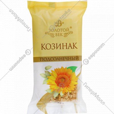 Сладости восточные «Козинак подсолнечный» 70 г.