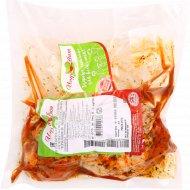 Полуфабрикат из мяса индейки «Крылышки фирменные» охлажденный, 1 кг.