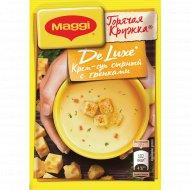 Крем-суп «Maggi» сырный с гренками, 25 г.