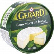 Сыр мягкий «Garard» с плесенью, 50%, 125 г
