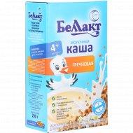 Каша гречневая, молочная «Беллакт» 200 г.