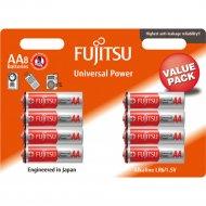 Элемент питания «Fujitsi» AA/LR6, 8 шт.
