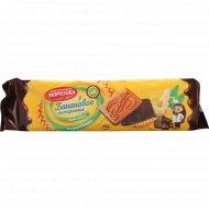 Печенье сахарное «Банановое настроение» 295 г.
