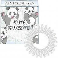 Резинка-браслет для волос «Invisibobble» You're Pawesome!