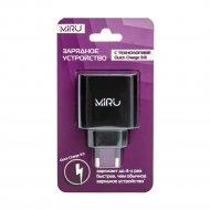 Сетевое зарядное устройство «Miru» 5025.