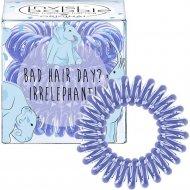 Резинка-браслет для волос «Invisibobble» Bad Hair Day? Irrelephant!