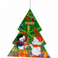 Новогодний набор «Новогодняя елка» кондитерских изделий, 400 г.