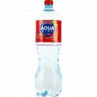 Напиток негазированный «Aqualine» малина,клюква, 1.5 л.