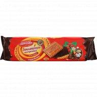 Печенье сахарное «Земляничное настроение» 260 г.