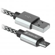 Кабель «Defender» USB08-03T Pro.