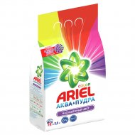 Порошок стиральный «Ariel» Automat Color, 2.5 кг.