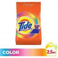 Стиральный порошок «Tide» сolor автомат, 2.5 кг.