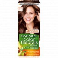 Крем-краска для волос «Garnier Color Naturals» пряный эспрессо 5.15.