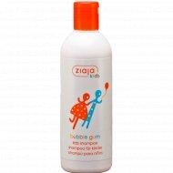 Шампунь для детей «Ziaja Kids» bubble gum, 300 мл.