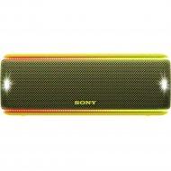 Портативная акустика «Sony» SRS-XB31.