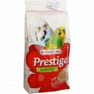 Корм для волнистых попугаев «Versele-Laga Prestige Вudgies» 1 кг.