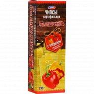 Чипсы картофельные «Белорусские» с паприкой, 200 г.