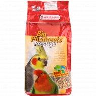 Корм для средних попугаев, 1 кг.