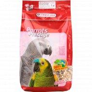 Корм для крупных попугаев, 1 кг.