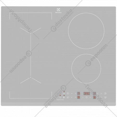 Индукционная варочная панель «Electrolux» IPE6443SF