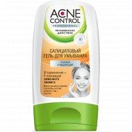 Гель для умывания «Acne Control Professional» глубокоочищающий,150мл.