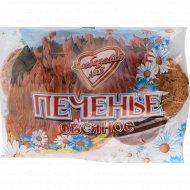 Печенье овсяное «Белочка» 300 г.