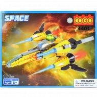 Конструктор «Cogo» космический корабль, 4401.