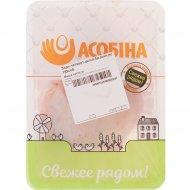 Мясо птицы цыпленка бройлера, охлажденное, 1 кг., фасовка 0.49-0.76 кг