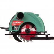 Циркулярная пила «Hammer» Flex, CRP800D, 599628