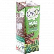 Соевый напиток «Orasi» какао, 1 л.