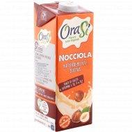 Напиток «Orasi» лесной орех, 1 л.