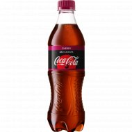 Напиток «Кока-Кола Черри» 0.5 л.