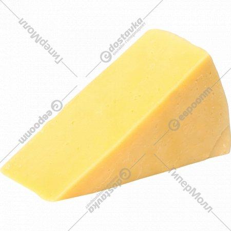 Сыр «Голландский Новый» 30%, 1 кг., фасовка 0.35-0.45 кг