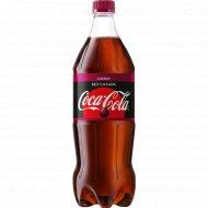 Напиток «Кока-Кола Черри» 1 л.