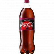 Напиток «Кока-Кола Черри» 1.5 л.