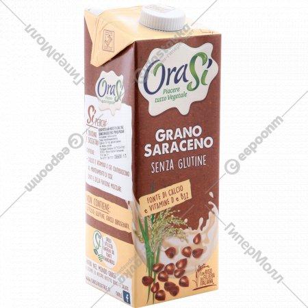 Гречнево-рисовый напиток «Orasi» 1 л.