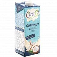 Кокосовый напиток «OraSi» обогащенный витаминами и кальцием, 1 л.