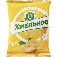 Арахис жареный «Хмельнов» соленый, 130 г