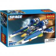 Конструктор «Cogo» космический корабль, 4403.