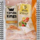 Тортилья пшеничная «Tortilla kings» 4х64 г