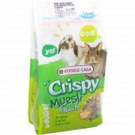 Корм для кроликов «Crispy Muesli» 400 г.