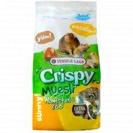 Корм для грызунов «Crispy Muesli» с витамином Е, 400 г.