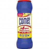 Порошок чистящий «Comet» лимон с хлоринолом, 475 г.