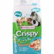 Корм для кроликов и грызунов «Crispy Snack Popcorn» 650 г.