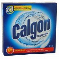 Порошок «Calgon» для смягчения воды, 1.1 кг