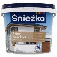 Краска «Sniezka» Extra Fasadowa, 5 л